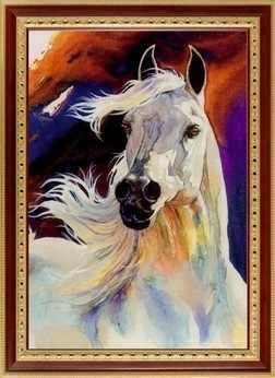 147  Радужный конь