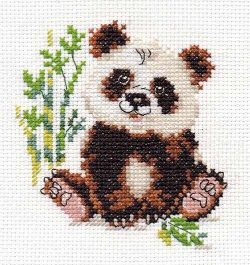 0-145 Панда