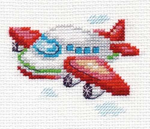 0-160 Самолетик