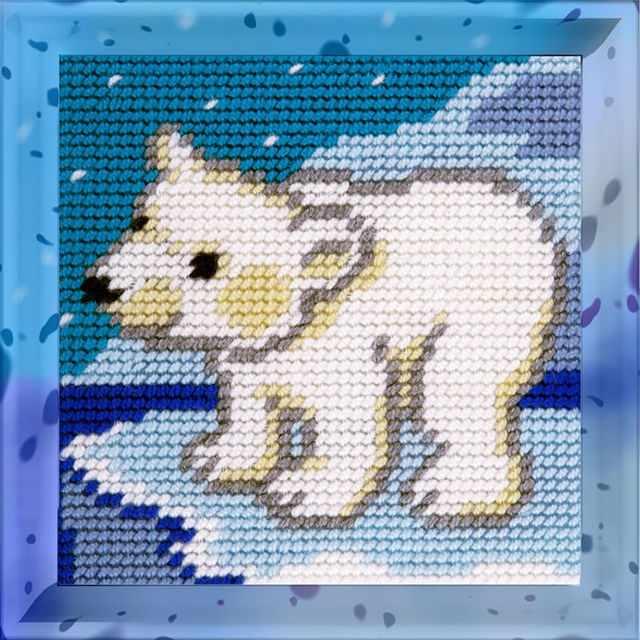 X2003 Мишка на Севере