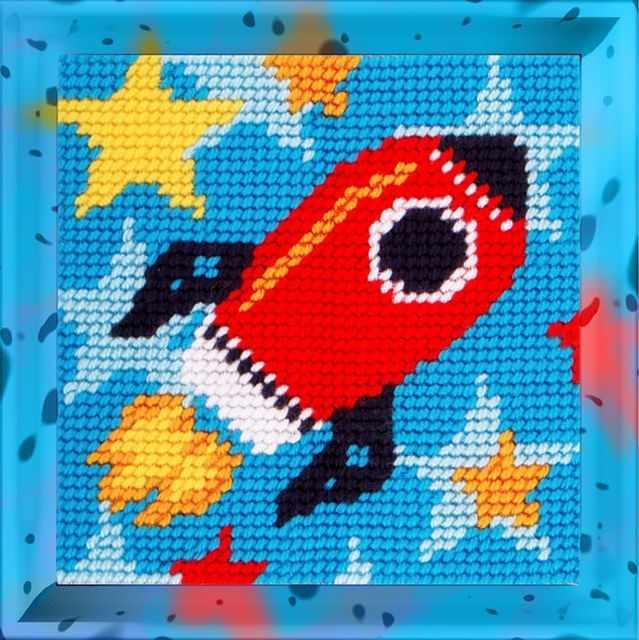 X2005 Ракета