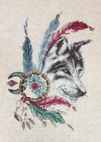 B2305 Волк