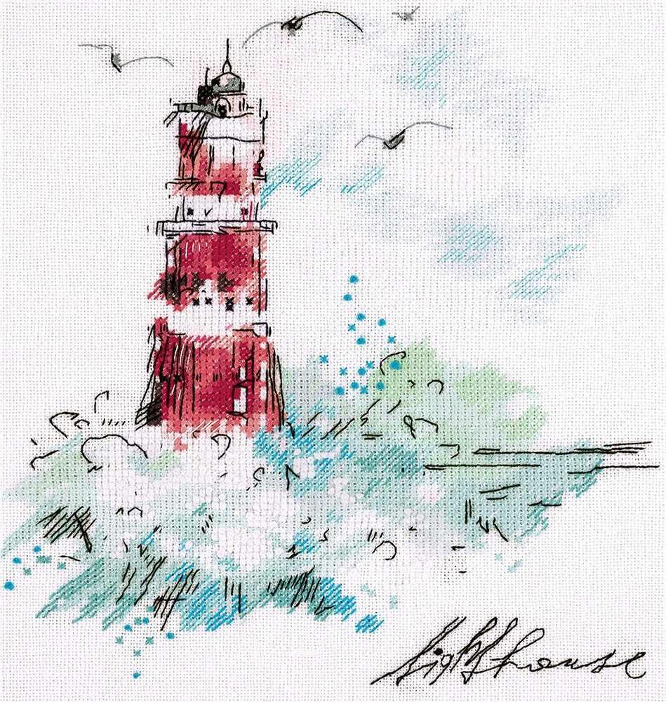 """MT-1906 """"Путеводный маяк"""""""