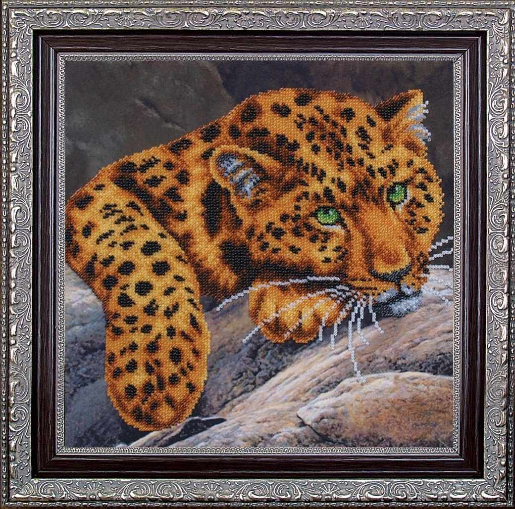 Б-341 Леопард