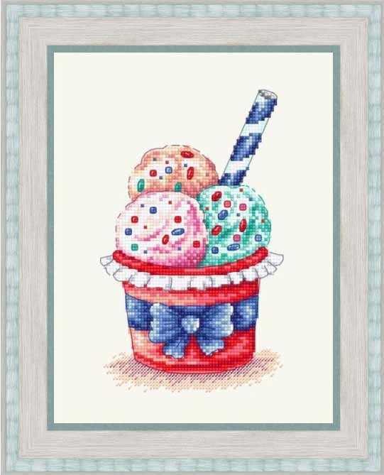 ВИ-027 (Мороженое)