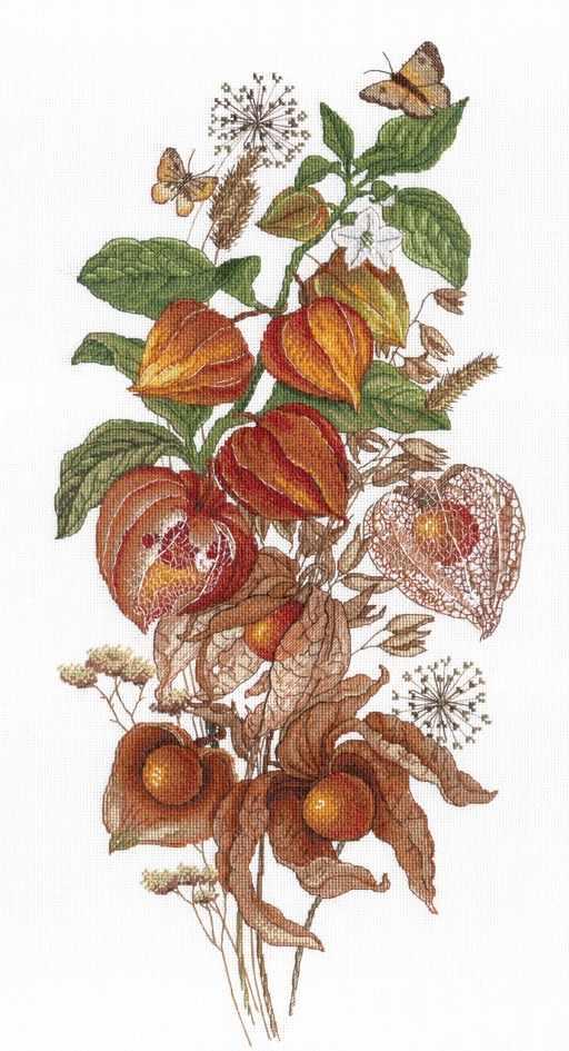 НВ-614 Изумрудная ягода