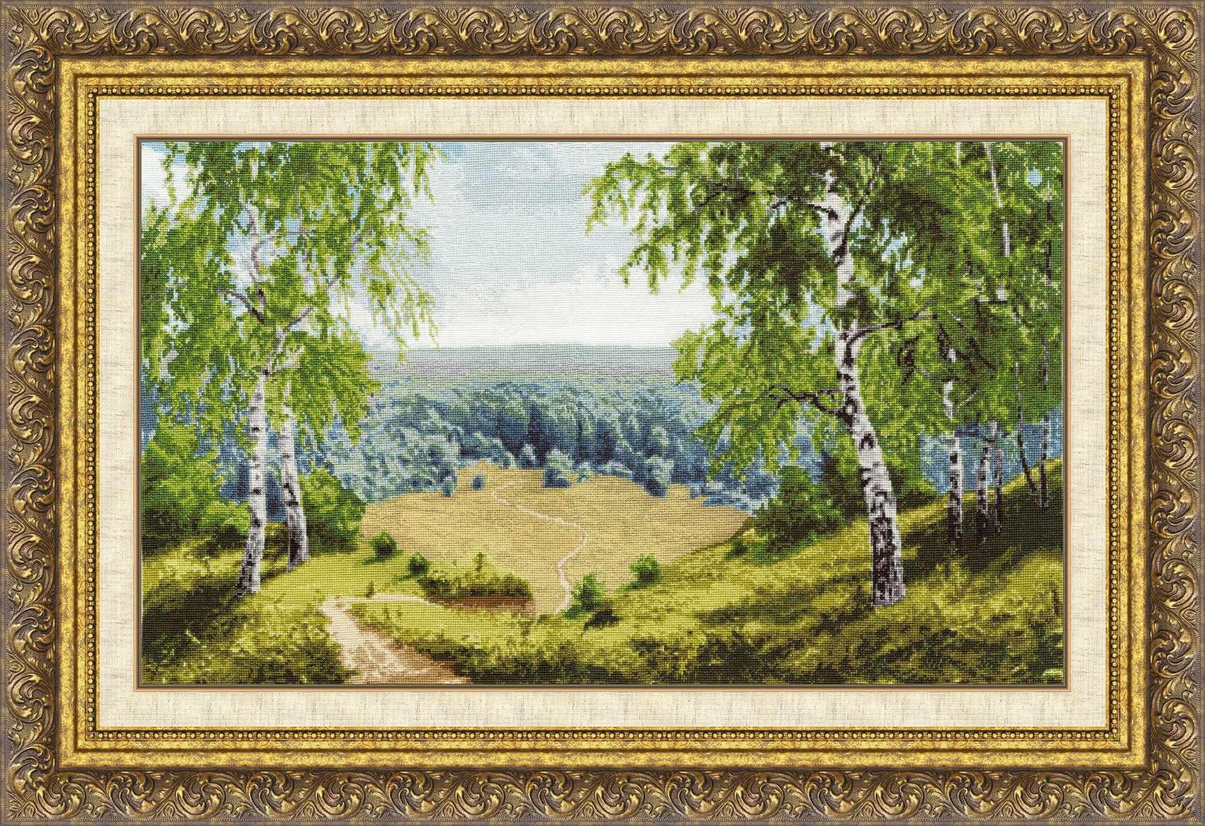 ВМ-028 Лесные дали