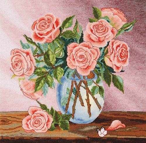 """954 """"Букет роз"""""""