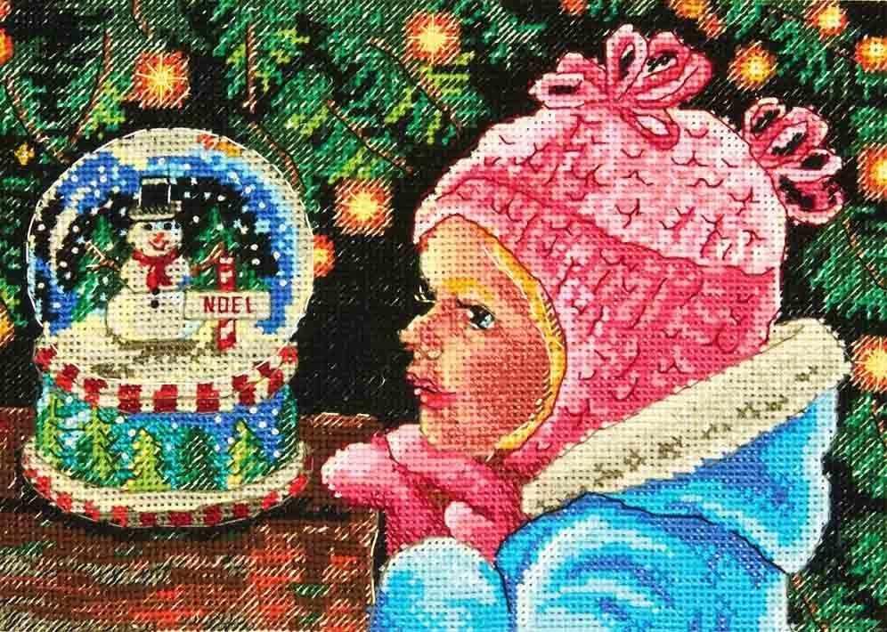8936-DMS Рождественские пожелания