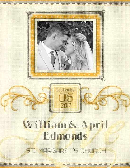 35342-DMS День бракосочетания