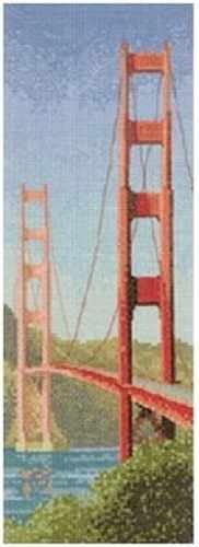 707jcgo мост золотые ворота