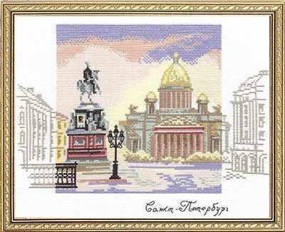 8-025 исаакиевская площадь