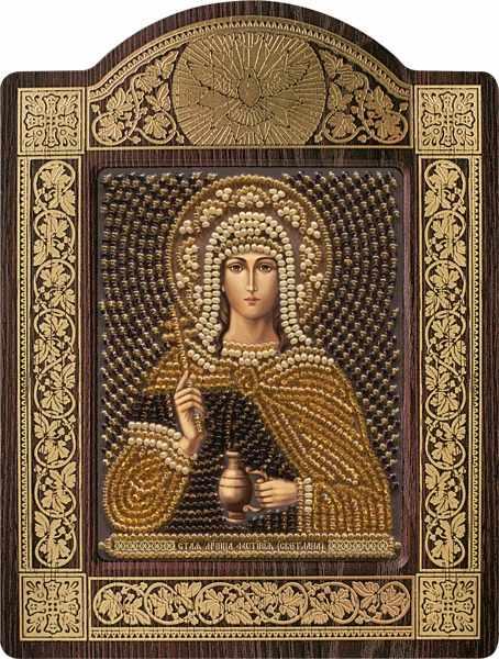 СН 8168 Св. Мц. Фотиния Самаритянка (Светлана)