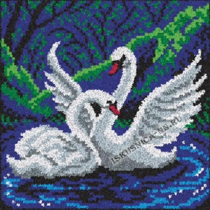 ПП-009 Лебеди