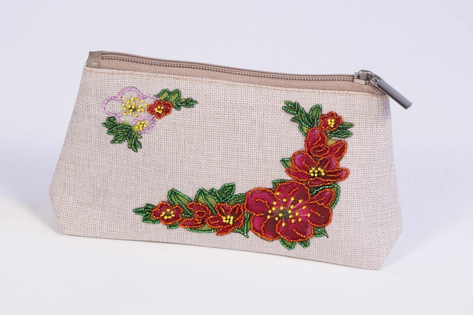 8543 Пора цветения  - набор для вышивания