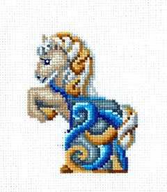 С-37 Статуэтки.Лошадь