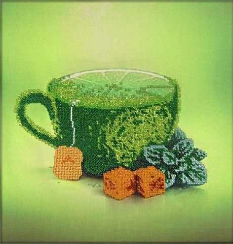 60105 Лимонный чай