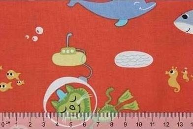 Ткани Корея 5987 (50*55 см)