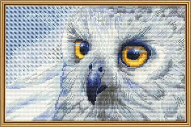 нв 5510 полярная сова