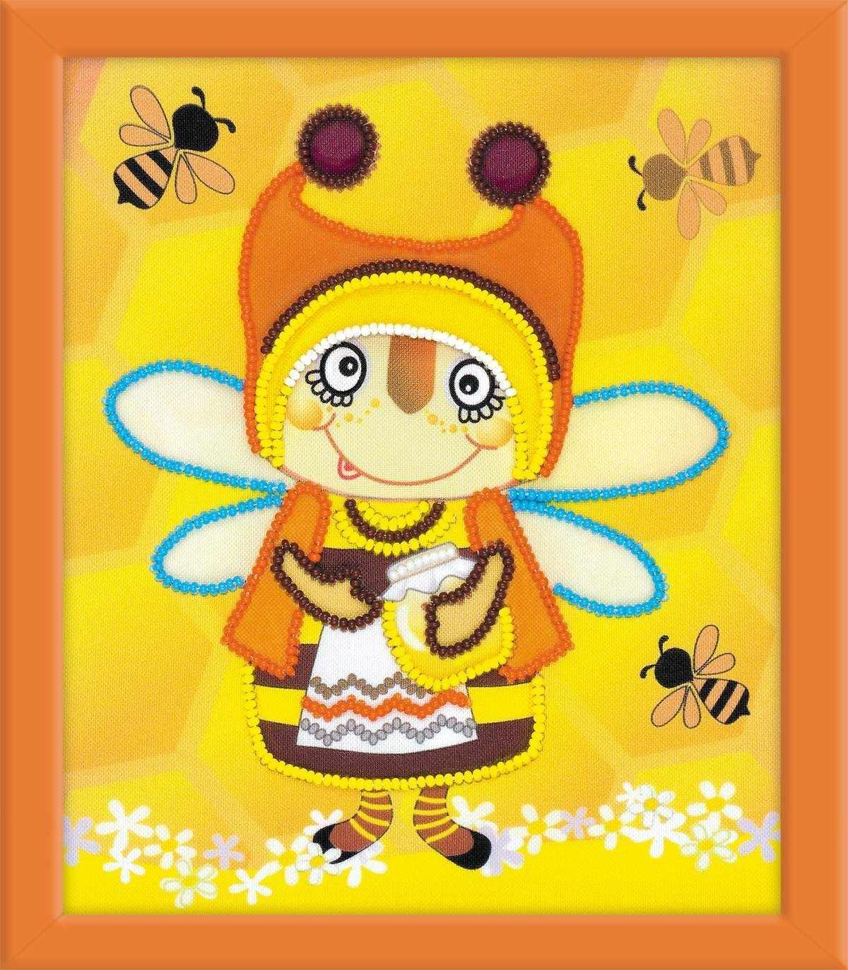 "РТ0055 ""Бабушка Пчела"""