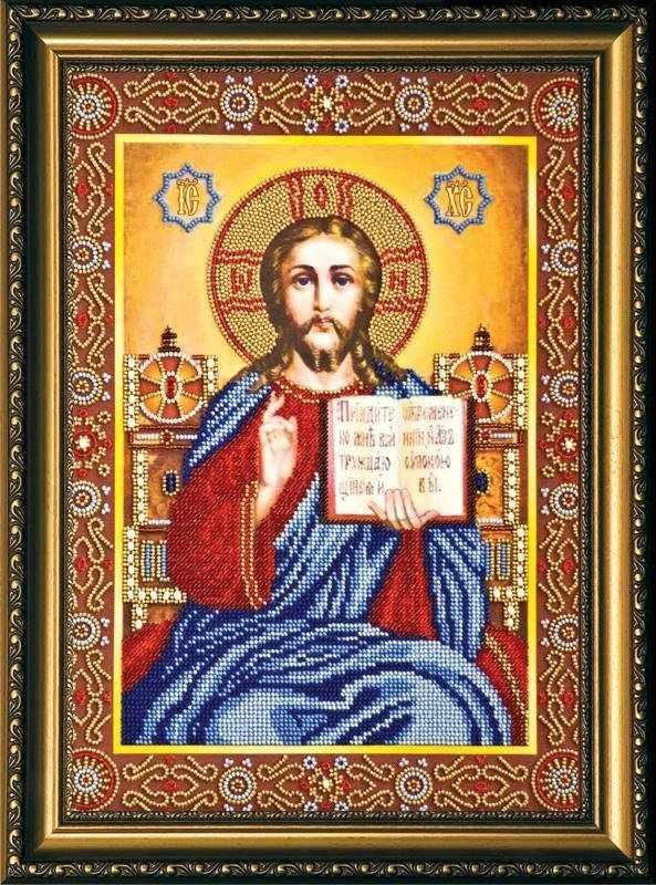 """АВ-146 """"Венчальная пара Иисус"""""""
