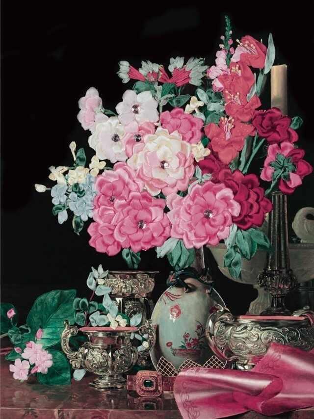 C-0083 Цветочный аромат