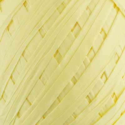 PARF-8 Рафия бумажная 04 св.желтый, 5*30м