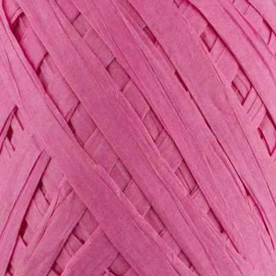 PARF-8 Рафия бумажная 06 яр.розовый, 5*30м