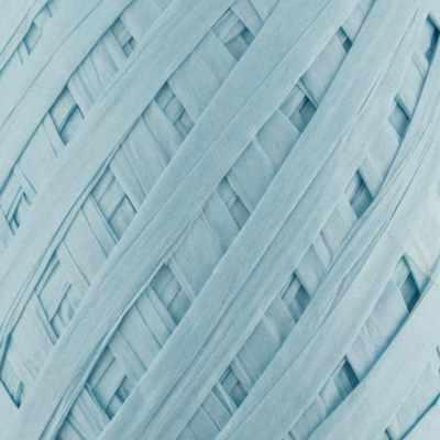 PARF-8 Рафия бумажная 07 голубой, 5*30м
