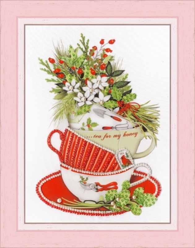 РТ-155 Жасминовый чай