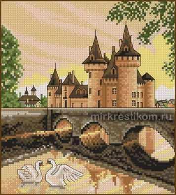 411 Замок Сюлли - сюр - Луар