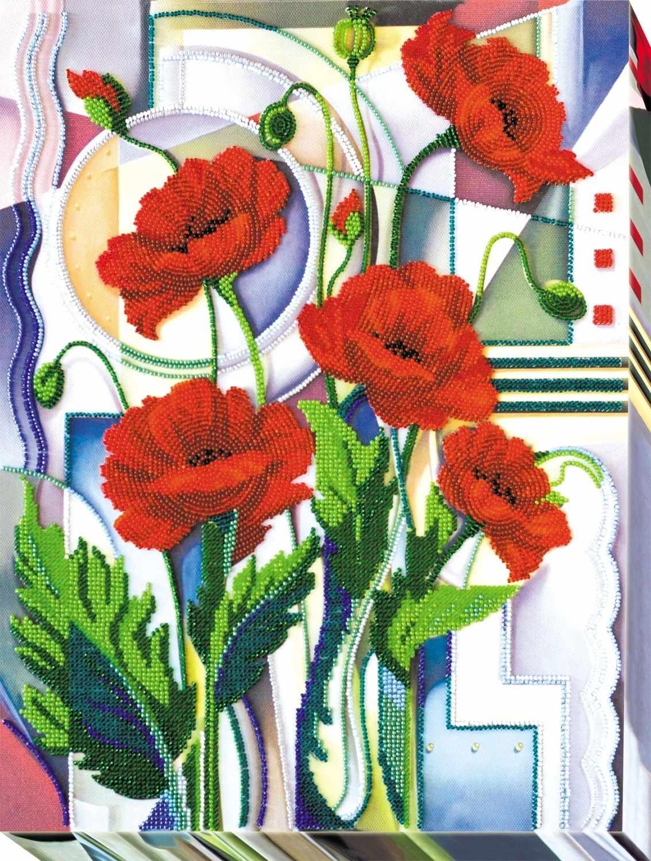 "АВ-529 Набор ""Цветы Морфея"""