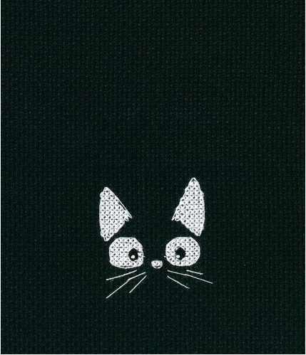 EH377 - Среди черных котов