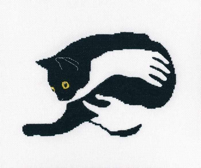 M669 Среди черных котов