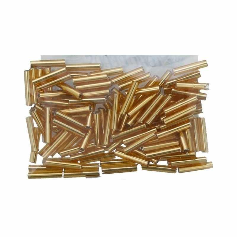 №0022C т.золотистый BUGLE №3 9 мм