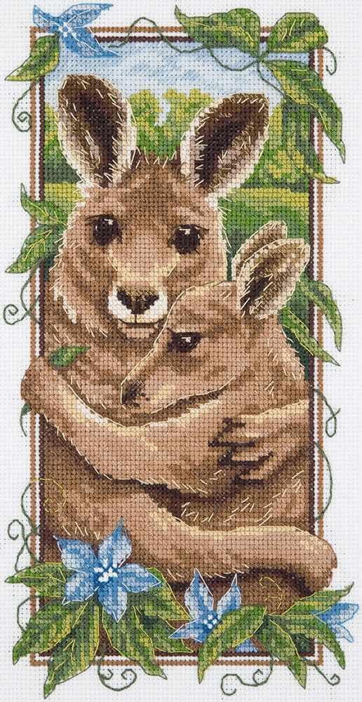 "Ж-1971 ""Рыжие кенгуру"""