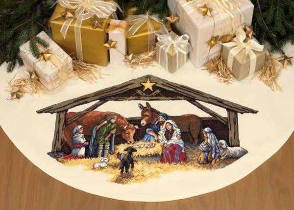 8814 DMS Рождение Христа