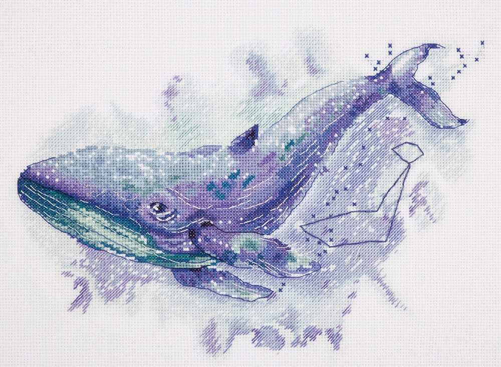 "MT-1961 ""Созвездие кита"""