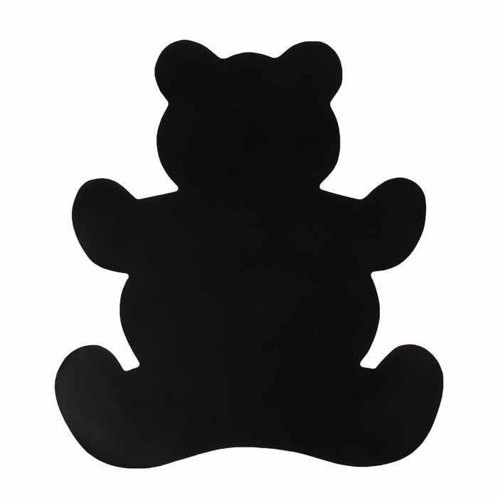 """2410450 Магнитная грифельная доска """"Медведь"""""""