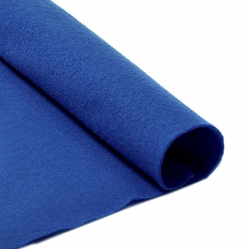TBY.FLT-S1.675 Фетр листовой мягкий, 675 синий