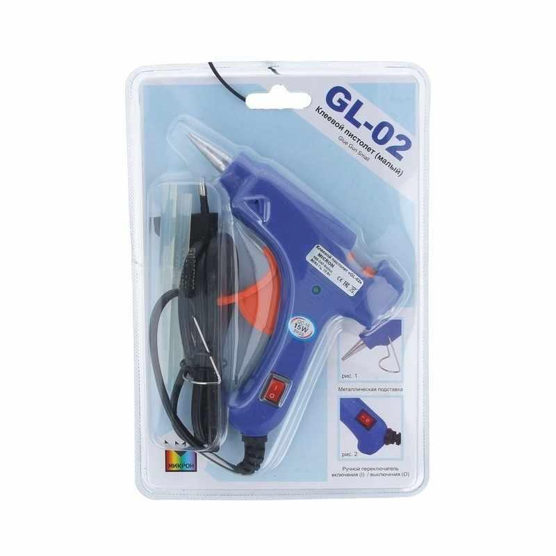 GL-02 Малый клеевой пистолет