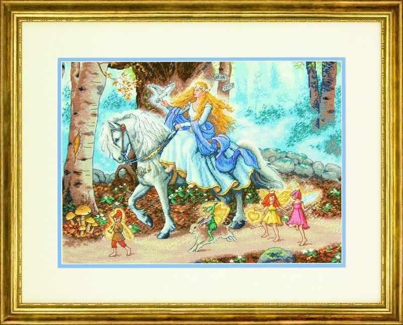 35319-70-DMS Fairytale