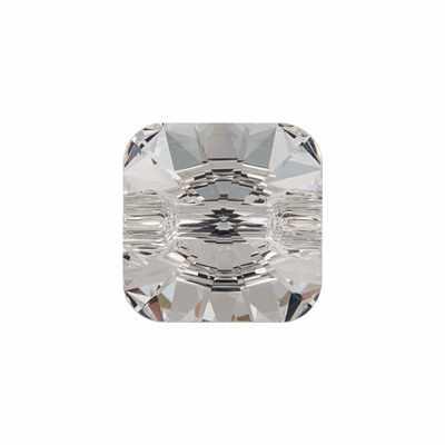 "3009 ММ10 Crystal 16 Пуговицы ""Сваровски"" 10 мм, белый (crystal 001), 3 шт"