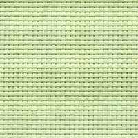 Канва Gamma К03 Аида салатовый 50*50 11ct 45/10 кл.