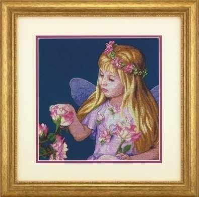 35297-70-DMS Rose Fairy