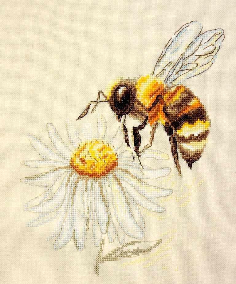 03.015.09 Пчела