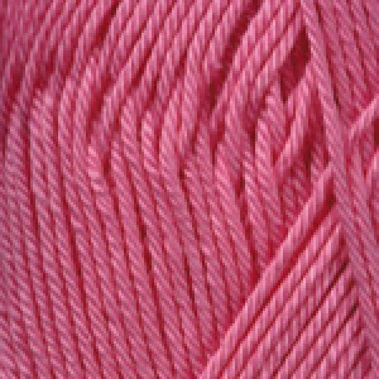 Пряжа YarnArt Begonia Цвет.5001 Ярко розовый