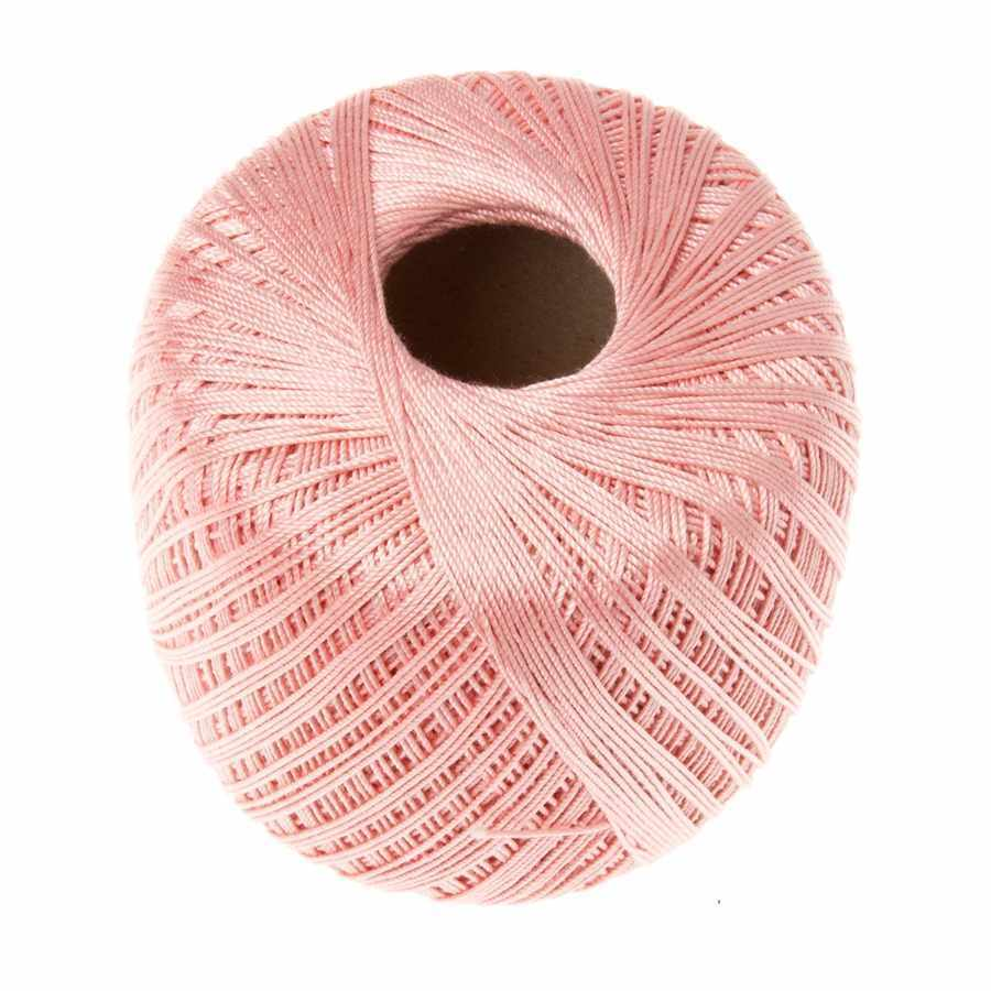 Пряжа YarnArt Violet Цвет.4105 Бледно розовый