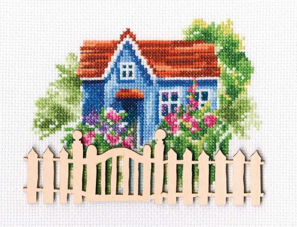 MBE9006 -Мой милый дом