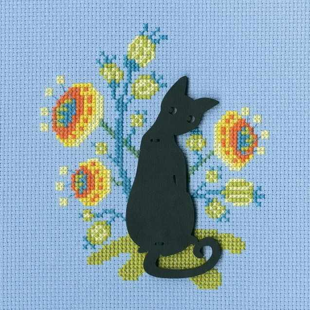 CBE9008 - Кошка